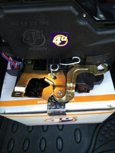 Πωλούνται δύο ηλεκτρομαγνητικές κλειδαριές του οδηγού και του