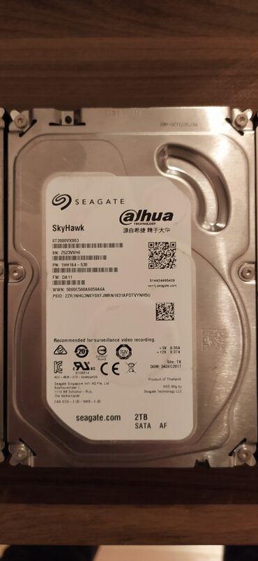 hard disc - Azərbaycan: 2 TB Hard Disk .100%100.sağlam hard diskdir şəkildə göstərilib.əlavə 1