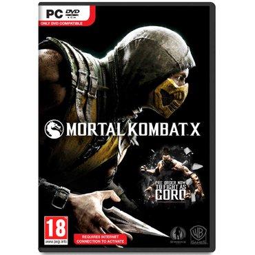 Motorola-moto-x-32gb - Srbija: Mortal Kombat Xigra za pc (racunar i lap-top)ukoliko zelite da