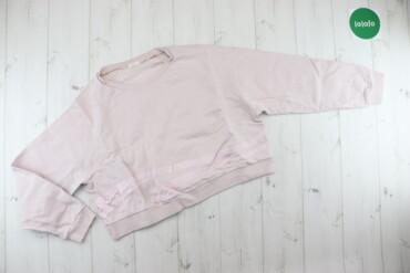 Жіночий светр Oysho, р. S    Довжина: 48 см Ширина плечей: 68 см Рукав