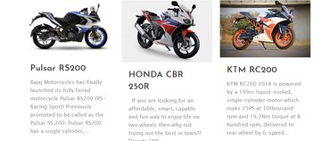 We write about the new bikes launched in market and there engine in Kathmandu - photo 2