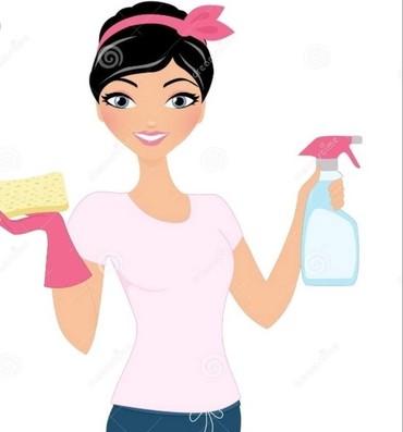 Уборщицы, технички - Кыргызстан: Уборка ~ Предлагаем Вам услуги по уборке жилых и не жилых помещений:-