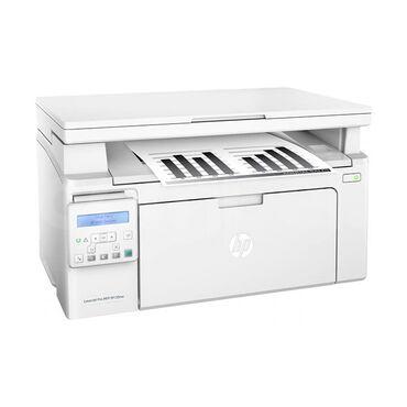 HP LaserJet Pro MFP M130nw - Printer, Scanner, Copier / A4 / 22 ppm