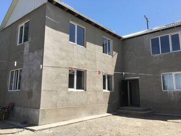 кровля крыши цена за квадратный метр работа in Кыргызстан | КРОВЛЯ КРЫШИ: 223 кв. м, 8 комнат, Утепленный, Парковка, Забор, огорожен