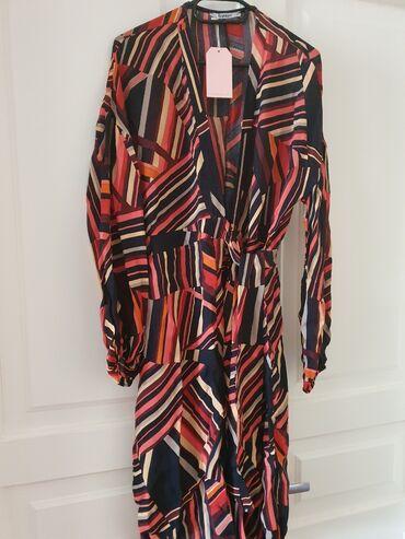 Donlar Gəncəda: Платье от FK pineapple, пойдет на M размер