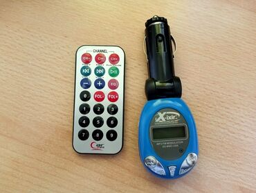 Elektronika - Priboj: FM Transmiter  SD MMC USB  Email: gamesultras@gmail.com
