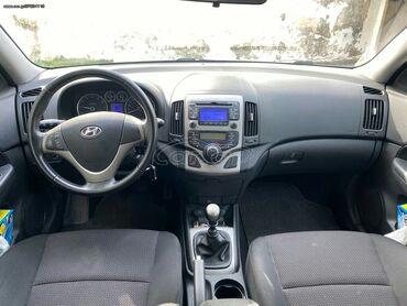 Hyundai i30 1.4 l. 2010 | 72980 km