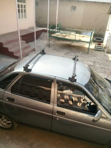 Багажник в Базар-Коргон