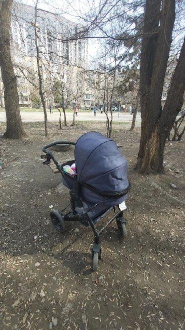 коляски детские трансформеры в Кыргызстан: Практическая новая детская люлковая, прогулочная коляска, люлька