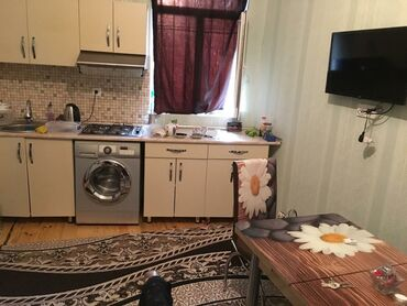 брезент для авто в Азербайджан: Сдается квартира: 2 комнаты, 90 кв. м, Баку