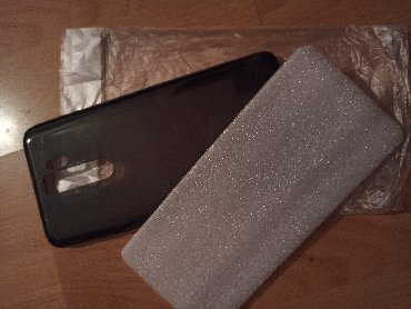 Xiaomi redmi 3 fashion silver - Srbija: Maska za telefon Redmi Note 8pro.Nosena je kratak period,dobila sam je