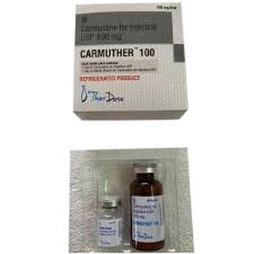 Carmustine Injection, For Clinical And Hospital σε Agia Paraskevi