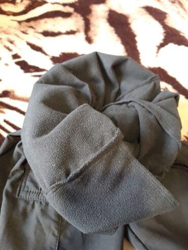 Продаю штаны джогеры, с начёсом. Чёрного цвета, размер 40 (7-8 лет)