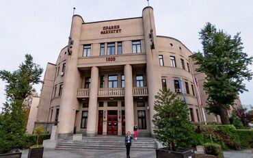 Apartment for rent: 1 soba, 38 kv. m sq. m., Beograd