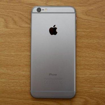 IPhone 6 64GB Space Gray в Бишкек