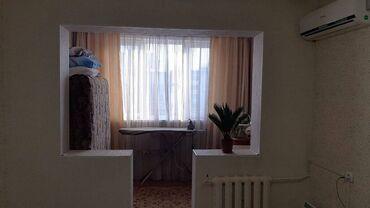 104 серия, 1 комната, 30 кв. м Совмещенный санузел, Неугловая квартира