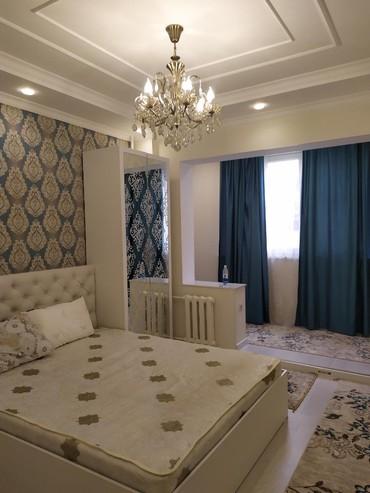 Сдается квартира: 2 комнаты, 54 кв. м., Бишкек в Бишкек