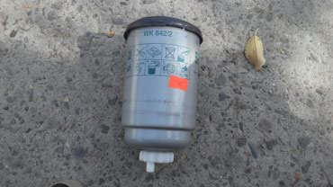 сетевые фильтры alpenbox в Кыргызстан: Продаю фильтр от грузовика Вольво FL с 1994г.в. из Европы фильтр