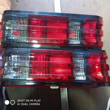 Транспорт - Кок-Ой: Заднии стоп фвры намерседес бенз 190(201)кузов тайвань пара