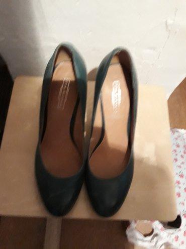 Туфли кожанные, Производство Германия. 37 размер. в Бишкек