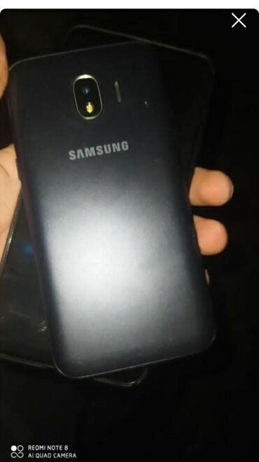 Samsung 8190 - Азербайджан: Samsung j2 2018 16 gb yaddaş 100 manat