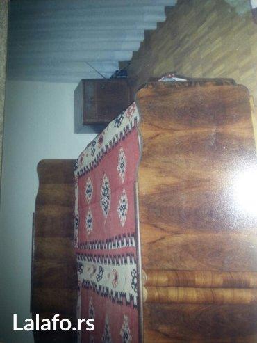 Prodaje se starinska soba -200 godina stara francusku sa drvenim - Belgrade