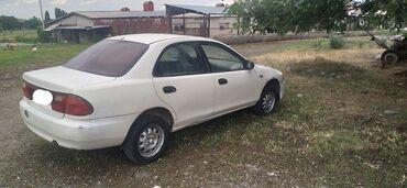 Mazda 323 1.5 л. 1995 | 298000 км
