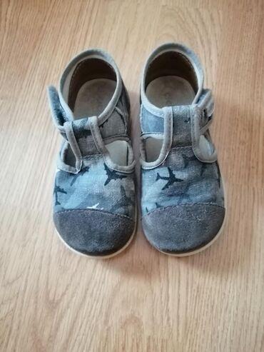 Dečije Cipele i Čizme - Borca: Ciciban patofne broj 24