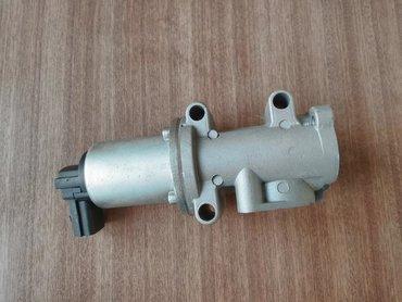 Egr ventil, proizvođač MEAT & DORIA ItalijaOdgovara za: Opel