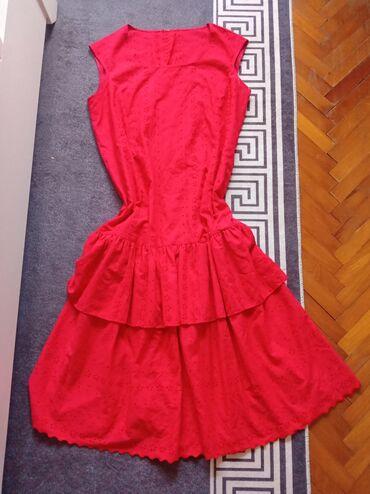 Haljine - Paracin: Prelepa duga haljina