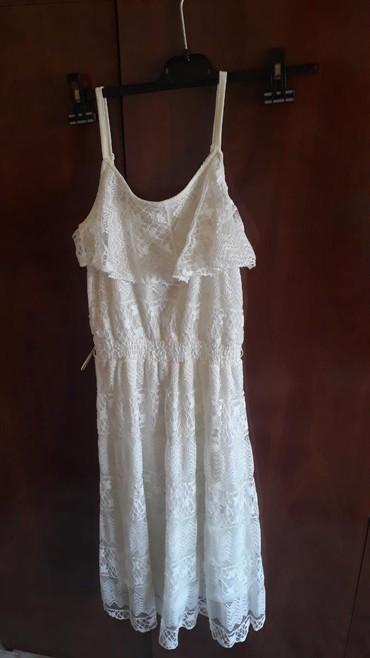 Nova prelepa haljina univerzalna velicina.. - Pancevo