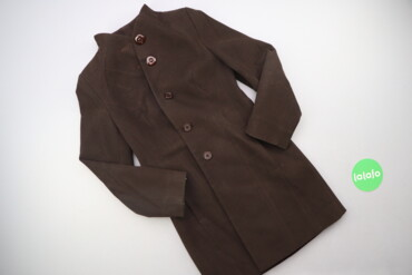 10000 объявлений | ЛИЧНЫЕ ВЕЩИ: Жіноче пальто Belanti р. М   Довжина: 86 см Ширина плечей: 38 см Довжи