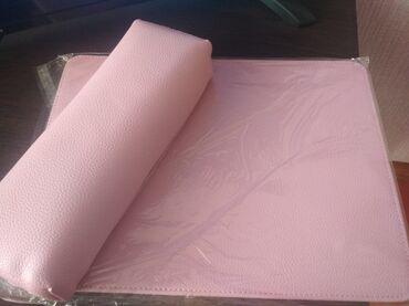 Другое - Токмак: Продаю подушку под локоть для маникюра