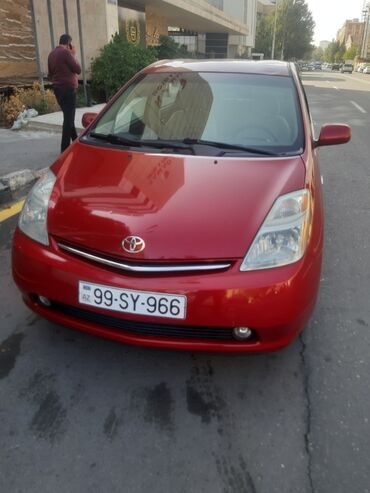 Toyota Prius 1.5 l. 2008 | 220000 km