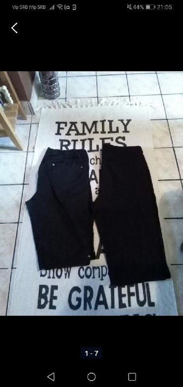 Pantalone za krupnije dame više vrsta