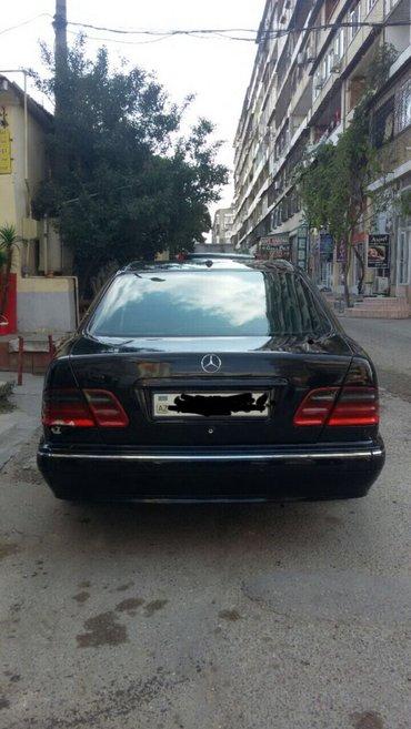 Bakı şəhərində Opel vektra 1,6 motor avtomat benzin 1997 il hec bir problemi yoxdur 5