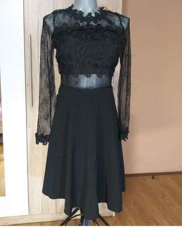 Suknja duzina - Srbija: Jako neobicna I kvalitetna, poznatog brenda Lily Mcbee. Donji deo je k