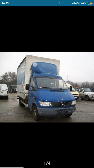 Mercedes-Benz Sprinter 1998 в Бишкек