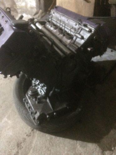 Продаю двигатель БМВ м62ту35 в сборе или в Лебединовка