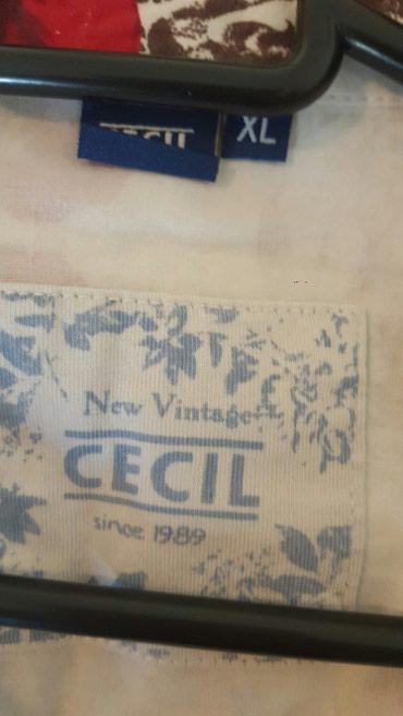 Vintage Cecil kosulja br.xl - Pozarevac