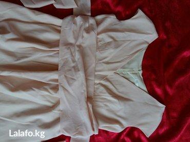 платье для беременных нежно персикового цвета подойдет будущим мамочка в Бишкек