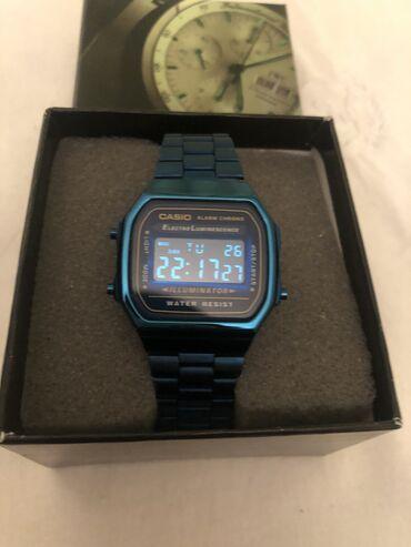 Личные вещи - Кара-Суу: Casio наручные часы ️  оригинал  новый  цена 1200сом Телефон-