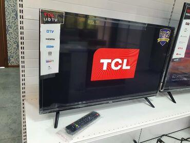 Телевизоры ТСЛТсл 32 дюм 82 см диогональСтройное Т2 цифровой
