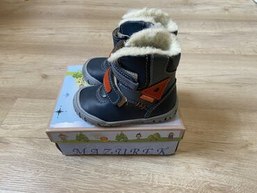 new balance бишкек in Кыргызстан   ЖАШ БАЛДАРДЫН БУТ КИЙИМИ: Детская обувь mazurek из польширазмер 22изготовлены из натуральной