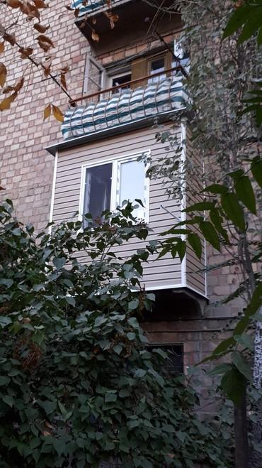 Утепление балконов и лоджий в Лебединовка