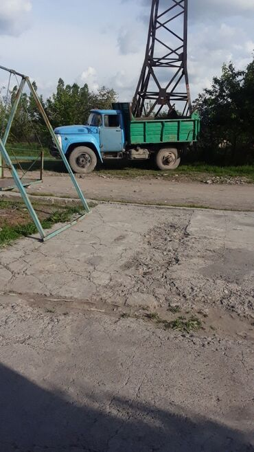 ЗИЛ в Бишкек: ЗИЛ 110 1920 | 8888 км