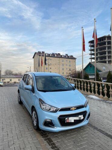 шевроле субурбан в Кыргызстан: Chevrolet 1 л. 2016   90 км