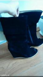 Carape-sa-prstima - Srbija: Prelepe cizme sa otvorenim prstima,skaj,kupljene u scarletu,jako malo