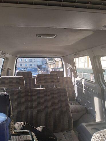 hyundai lavita в Кыргызстан: Hyundai 2 л. 1998   111111 км