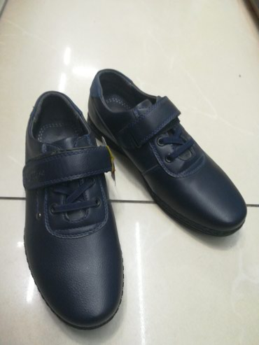 ботинки женские размер 33 34 в Кыргызстан: Обувь на мальчика 31-32-33-34-36 размер 800 сом
